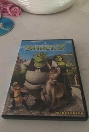 Shrek 2 for Sale in Fort Lauderdale, FL