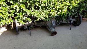 2001 Infiniti QX4 rear differential for Sale in Pomona, CA