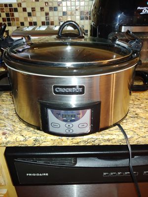 Crock pot for Sale in Parma, OH