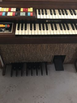 Vintage Electrical Piano For Sale!! for Sale in Fort Lauderdale,  FL