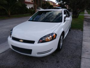 2011 Chevy Impala LT for Sale in Miramar, FL