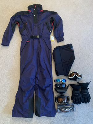 Snowmobile/Ski Apparel for Sale in Orting, WA