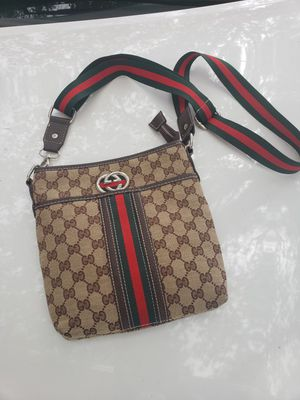 Ladies Gucci bags made in Italy for Sale in Tampa, FL