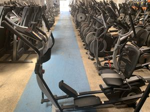 Two machines (Elliptical & Recumbent Bike) for the price of ONE! for Sale in Commerce, CA