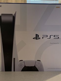 PlayStation 5 Disc for Sale in Cleveland,  OH