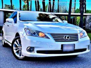 👐 2O1O Lexus 3.5L V6 ES350 for Sale in Saint Catharine, MO