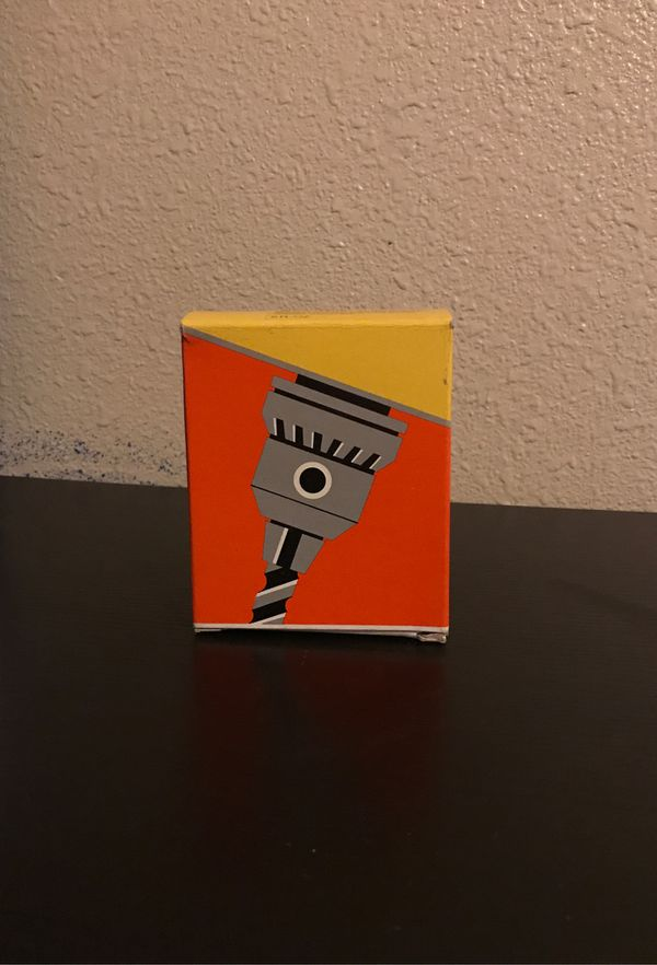 Avon power drill aftershave