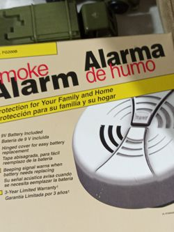 New Smoke Detector for Sale in Middleburg Heights,  OH