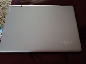 Yoga laptop (touch screen) for Sale in Chesapeake, VA