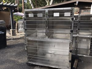 Shor-line dog kennels for Sale in Watsonville, CA