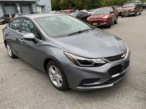 2018 Chevy Cruze LT Turbo for Sale in Yonkers, NY