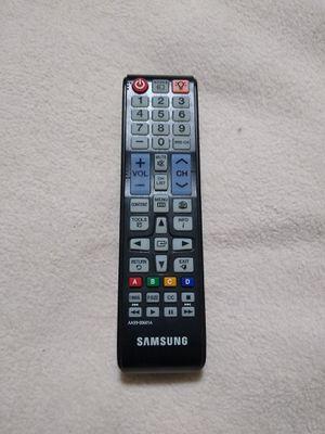 Samsung TV control for Sale in E RNCHO DMNGZ, CA