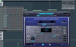 Omnisphere 2 - Spectrasonics Omnisphere 2 VST for Sale in Houston, TX