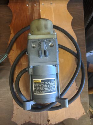 Yamaha outboard power trim motor for Sale in Orange, CA