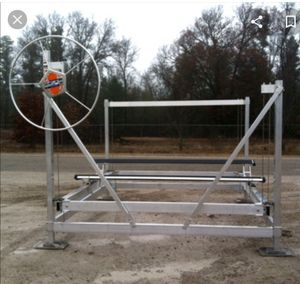 Nucraft boat lift for Sale in Buford, GA
