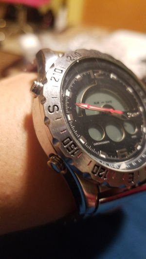 USED MENS WATCH for Sale in Fairfax, VA