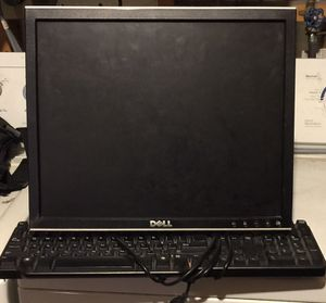 Dell computer Monitor for Sale in Pikesville, MD