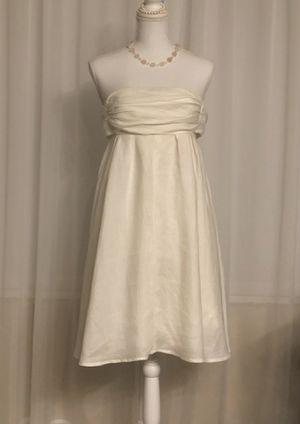 J. Crew 100% Linen Prom Cocktail Dress for Sale in El Cajon, CA