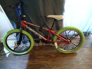 Redline Raid bmx for Sale in Maple Valley, WA
