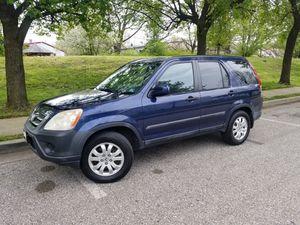 2005 Honda Crv for Sale in Baltimore, MD