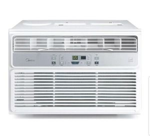 Midea MWA06CR71-E Window Air Conditioner 6000 BTU Easycool AC for Sale in West Palm Beach, FL
