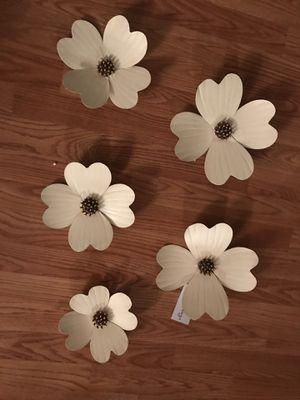 Flower wall art for Sale in Manassas, VA