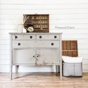 Antique Buffet for Sale in Hampstead, NH