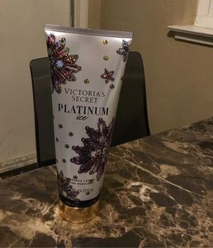 Platinum ice victoria Secret for Sale in Rio Linda, CA