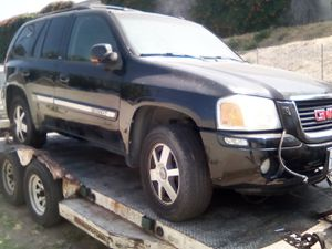 Parting out GMC Envoy for Sale in Lynwood, CA
