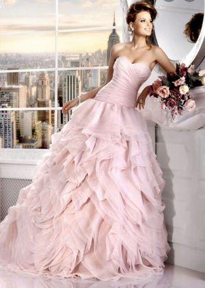 Wedding dress brand new for Sale in Miramar, FL