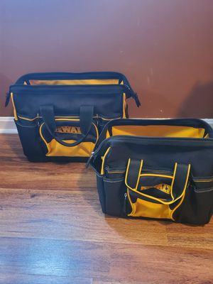 Brand new contractor bags forsale new .. for Sale in Frederick, MD
