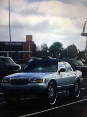 Grand marquis 30s for Sale in Tampa, FL