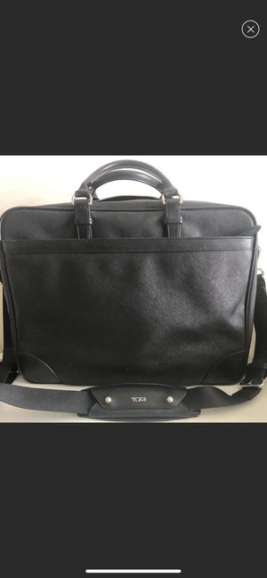 Tumi computer bag - TSA Friendly for Sale in FL, US