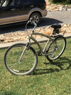 Original land rider Bicycle (750) when new for Sale in Montrose, CO