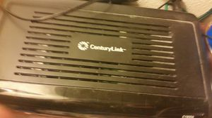 Centre link modem for Sale in Dubuque, IA