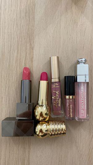 lipsticks bundle for Sale in El Monte, CA
