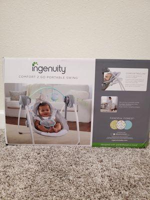 INGENUITY BABY SWING for Sale in Orlando, FL