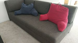 Sectional Couch - Huge, Great for Athletes for Sale in Sunnyvale, CA