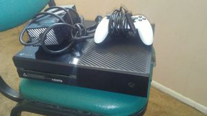 Xbox one for Sale in Bakersfield, CA