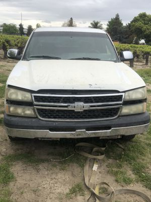 2001 Chevy 1500 for Sale in Kingsburg, CA