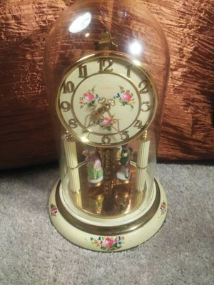Antique clock for Sale in Indianapolis, IN