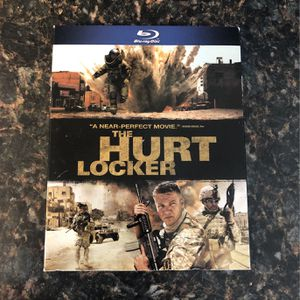 The Hurt Locker for Sale in Bayville, NJ