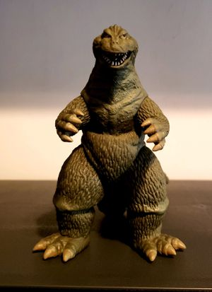 Godzilla 1962 Bandai Figure / Toy for Sale in Bellflower, CA