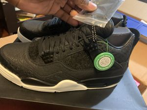 jordan 4 BE CASH APP PAYPAL READY !!! for Sale in Oxon Hill, MD