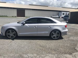 Audi A3 2.0T Quattro for Sale in Joint Base Pearl Harbor-Hickam, HI