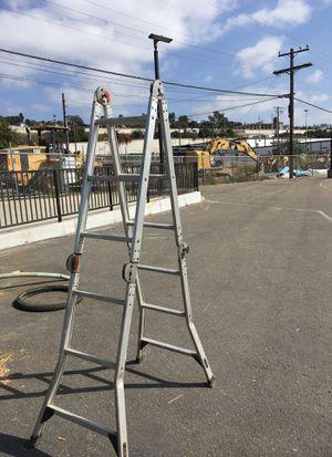 Work ladder for Sale in San Diego, CA