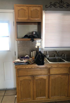 Kitchen Cabinets for Sale in Ontario, CA