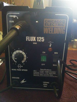 Chicago Electric wire feed welder for Sale in Eugene, OR