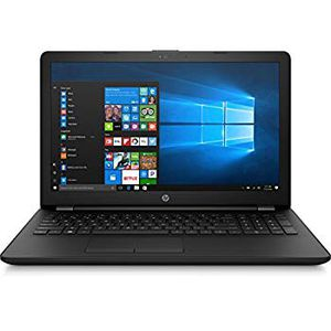 HP 15 Notebook PC Touchscreen for Sale in The Bronx, NY