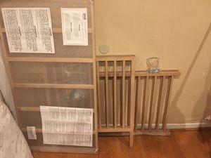 IKEA baby crib / toddler day bed for Sale in Philadelphia, PA